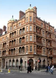 Journey Practitioner clinic in London at Harley Street